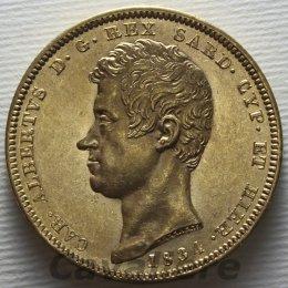 Regno di Sardegna Carlo Alberto ...