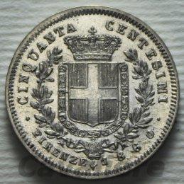 Vittorio Emanuele II Re eletto ...