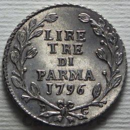 Ducato di Parma, Piacenza e ...
