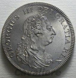 Gran Bretagna - Giorgio III ...