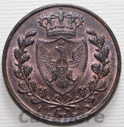 Regno di Sardegna Carlo Felice ...