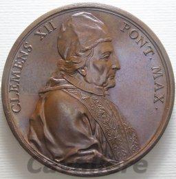 Stato Pontificio - Clemente XII ...