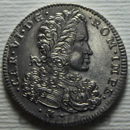 Regno di Napoli - Carlo VI ...