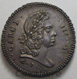 Regno di Sicilia Carlo III ...