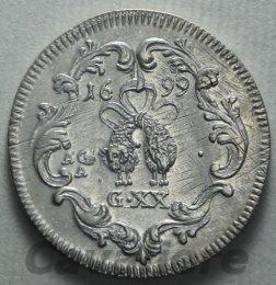 Regno di Napoli Carlo II di Spagna ...