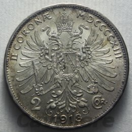 Austria Francesco Giuseppe I ...
