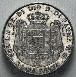 Ducato di ParmaMaria Luigia ...