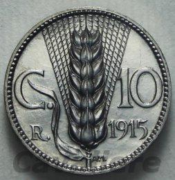 Progetto del 10 Centesimi
