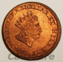 Regno di Sicilia Ferdinando III ...