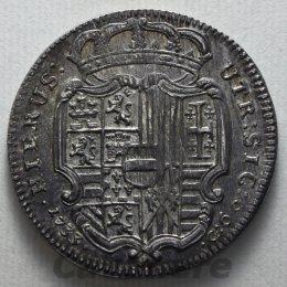 Regno di Napoli Carlo VI d'Asburgo ...
