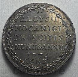 Venezia - Alvise IV Mocenigo ...