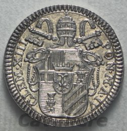 Stato Pontificio Clemente XIII ...