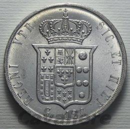 Regno delle due Sicilie Francesco ...
