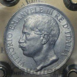 2 Lire Ag 1911 ...