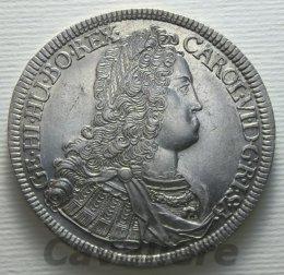 Austria Carlo VI ...