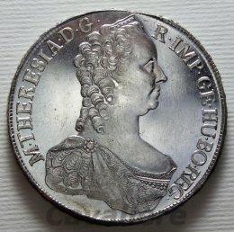 Austria Maria Teresa ...