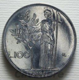 100 Lire Ac