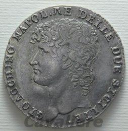 Regno delle due Sicilie Gioacchino ...