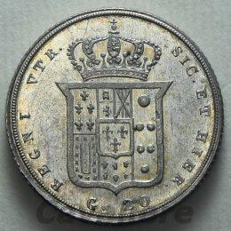 Regno delle due Sicilie Ferdinando ...