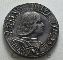 Milano Gian Galeazzo Maria Sforza ...