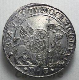 Venezia Alvise IV Mocenigo ...