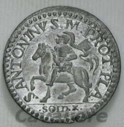 Piacenza Odoardo Farnese ...
