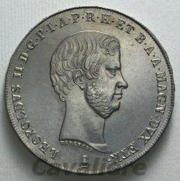 Granducato di Toscana Leopoldo II ...