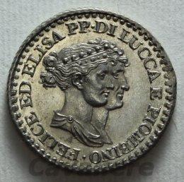 Principato di Lucca e ...