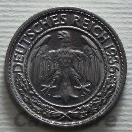 Germania - Rep. Weimar 50 ...