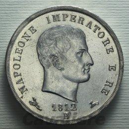 Napoleone Re d'Italia 1805-1814 5 ...