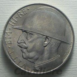20 Lire Ag 1928