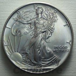 Stati Uniti Dollaro Ag