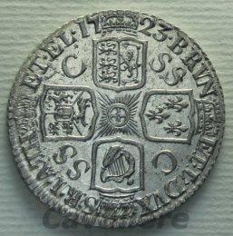 Gran Bretagna Giorgio I ...
