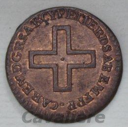 Regno di Sardegna Carlo Emanuele ...