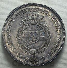 Regno di Sardegna - Carlo Emanuele ...