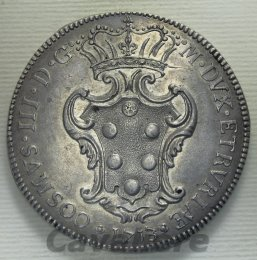 Livorno Cosimo III De' Medici ...