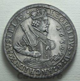 Austria Leopoldo ...