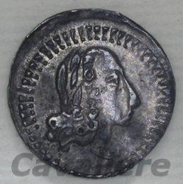 Regno di Sicilia Carlo di Borbone ...