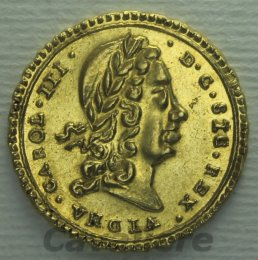 Regno di Sicilia - Carlo III ...